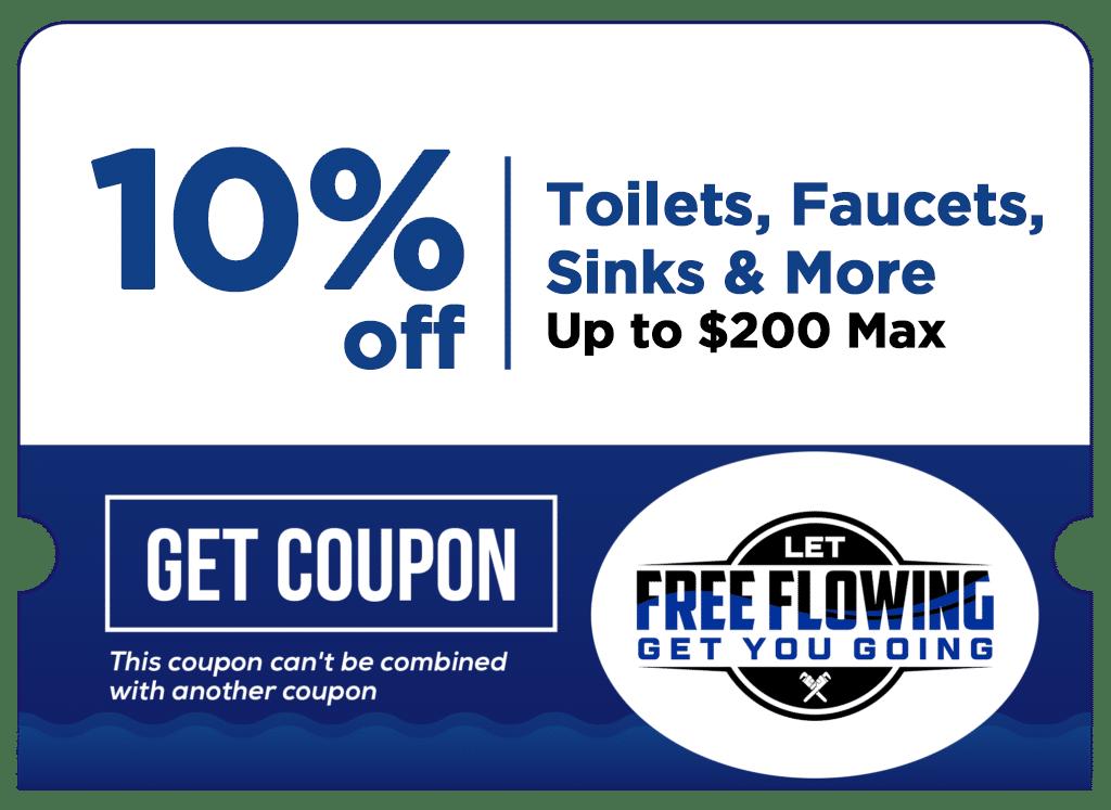 Free Flow Coupon 8